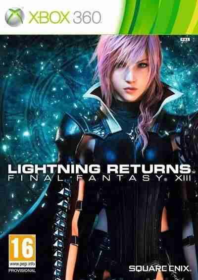 Descargar Lightning Returns Final Fantasy XIII [MULTI][DEMO][P2P] por Torrent